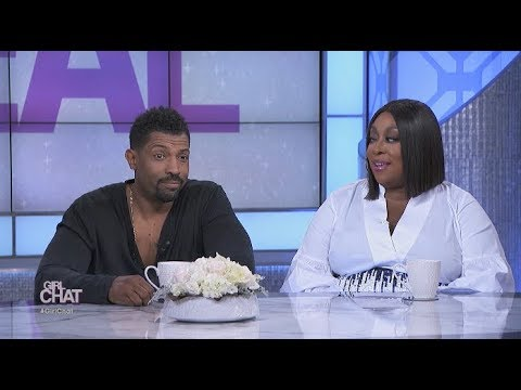 Deon Cole Talks Chris Rock Getting Real About Cheating
