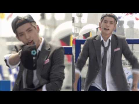 [OPV] Kris exo - Only U