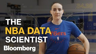 The Math PhD Turning Basketball Into a Science