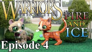 Warrior Cats - Fire and Ice: Episode 4
