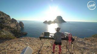 Giorgia Angiuli live @ Ibiza Es Vedrà for Cercle