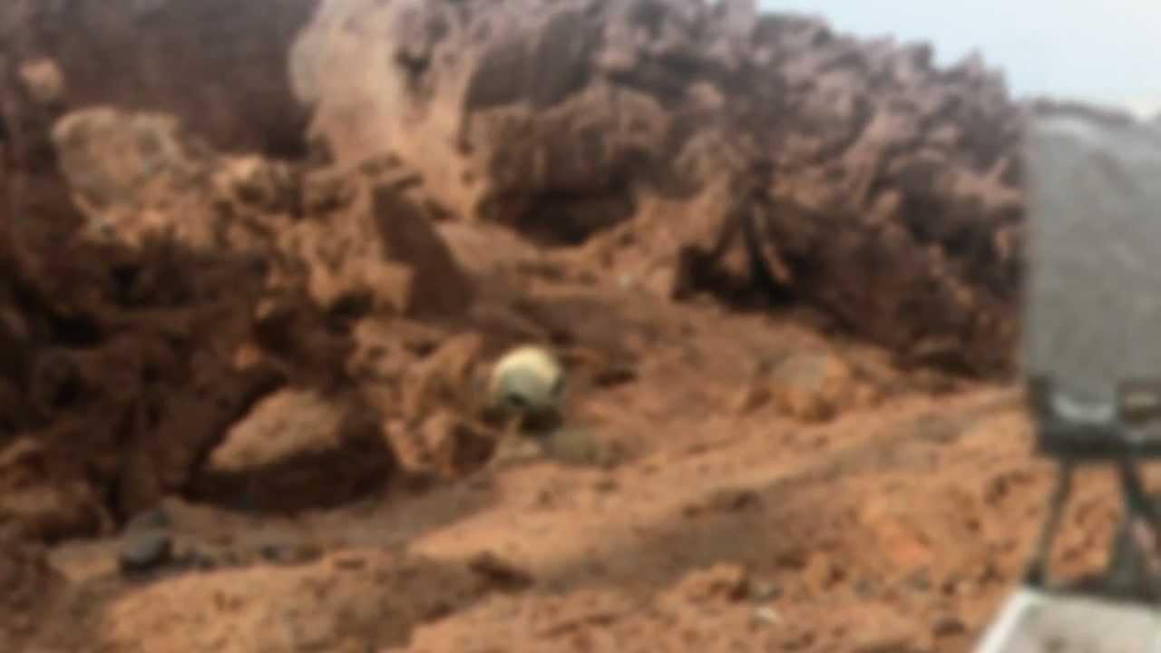 mars rover footage live - photo #43