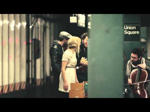 'Wake Up Sleeper' (Live) | Gungor