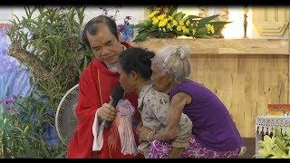 GDTM - Bài giảng Lòng Thương Xót Chúa ngày 14/9/2017