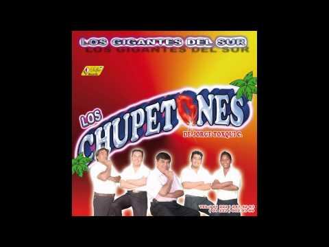 Los Gatos Chillones - Grupo Los Chupetones 2012-2013 [Limpia]