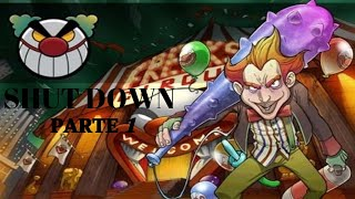 Arcade Game | Urban Rivals Modo Ar | Urban Rivals Modo Ar