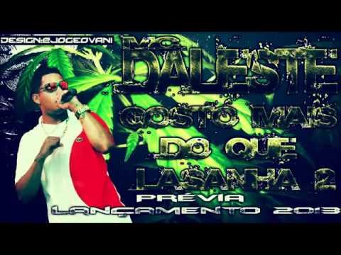 Baixar MC DALESTE   VOZ ESTRANHA BREVE (NOVA MUSICA LANÇAMENTO 2013)