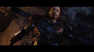 Iron Man 4 Trailer (2015) Iron Man vs The Joker (Fan Made)
