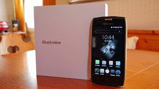 Video Blackview BV7000 Pro MpnYV5NfAaA