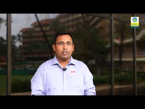 Yogesh S Lole on his experience with BPCL
