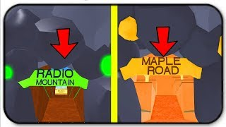 Traveling to maple road and radio mountain roblox lumber simulator traveling to maple road and radio mountain roblox lumber simulator 2 youtube publicscrutiny Images