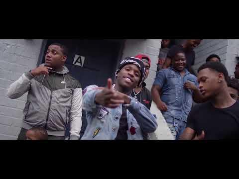 Quando Rondo - Kiccin Shit (Official Music Video)