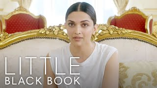 Deepika Padukone Opens Up About Her History with Depressio..