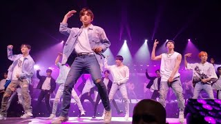 190706 Paradise @ GOT7 Keep Spinning in LA Concert Live Fancam 2019