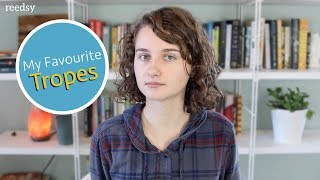 5 Tropes I Want to See More