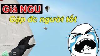 Đột Nhập Chế Độ Parkour Tân Binh Tập 3: Đừng coi thường Tân Binh