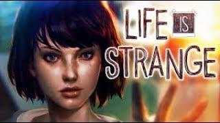 Life Is Strange #101080p FHD 60 FPS