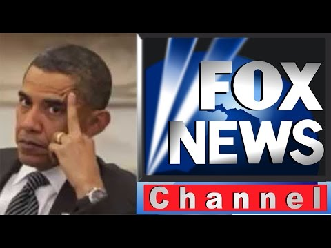 President Obama Speaks Truth About Fox News