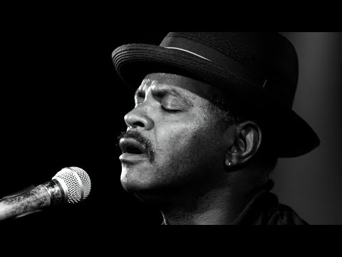 Guy Davis - Loneliest Road That I Know