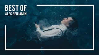 Best Of Alec Benjamin   A Chillout MiniMix (Emotional 💔)
