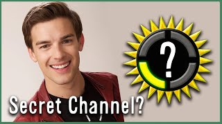 What is MatPat Teasing? (New Channel? ARG?)