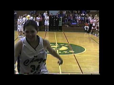 CCRS - Willsboro Girls  2-13-04
