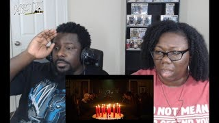 Chilling Adventures of Sabrina | Teaser: Happy Birthday {REACTION!!}