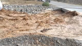 وادي حيبي الجارف 2.  @العاصف@