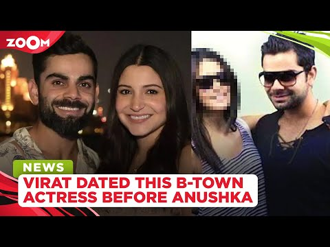 Virat Kohli dated this Bollywood actress before Anushka Sharma, old pictures go viral