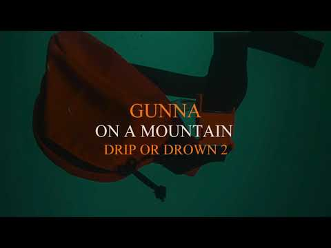 Gunna - On A Mountain [Official Audio]
