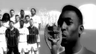 Inacio Zatz - santos football club