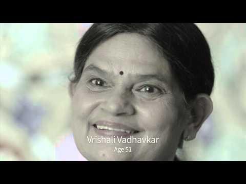AHI Testimonials | Vrishali Vadhavkar