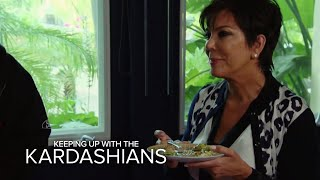 KUWTK | Kris Jenner's House Guests Multiply | E!