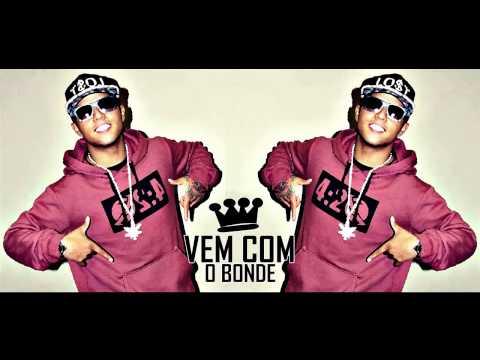 Baixar MC Rafinha • Vem com o bonde • Homenagem MC Daleste (DJ Ping Pong)
