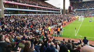 94TH MINUTE WINNER!!! Aston Villa vs Brighton 2019 highlights vlog