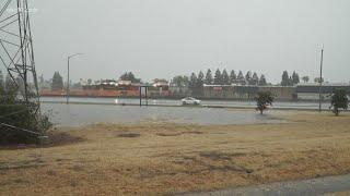 Northern California Storm: 'Potentially historic' rainfall pummels Sacramento region