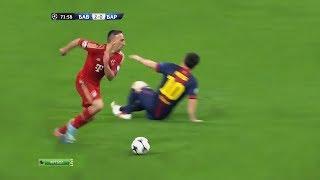Did Franck Ribéry Deserve Balon d'Or 2013?