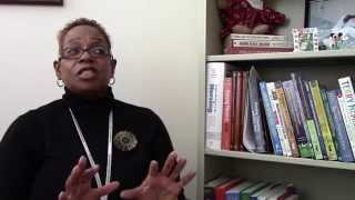 MSU Faculty conversations: Rhonda Conner-Warren