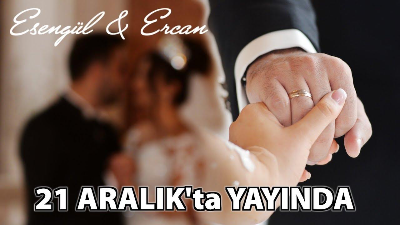 Esengül & Ercan - 21 ARALIKTA YAYINDA!!!