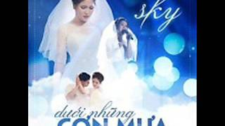 01 Duoi Nhung Con Mua - Sky Ft. Mr Siro (Album Duoi Nhung Con Mua) (Single)