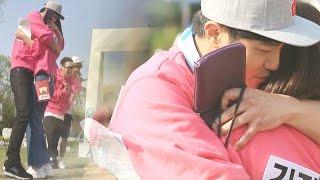 "Jin Goo ♥ Kim Ji Won, reenact their best scene ""Say you'll be back!"" 《Running Man》런닝맨 EP429"