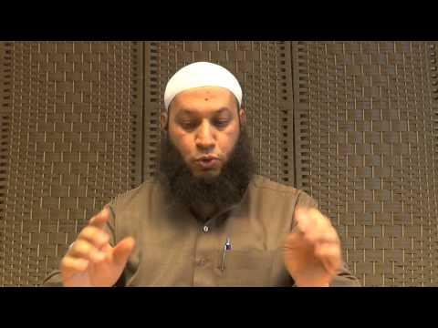 Sira Nabawiya Teil 7 ( Salman Al Farsi ) - Sheikh Abdellatif