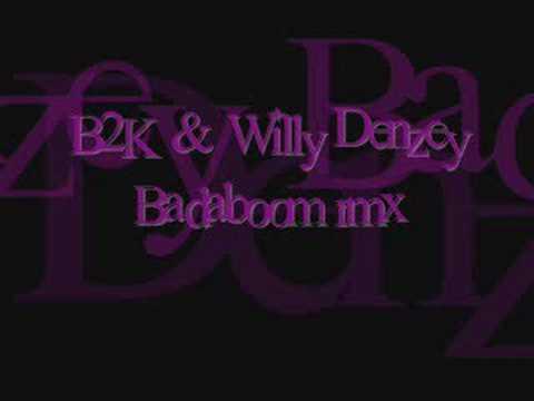 Baixar B2K Willy Denzey badaboom