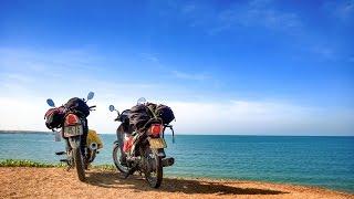 [VLOG PHƯỢT #5] Xuyên Việt - Riding Motors Across Vietnam