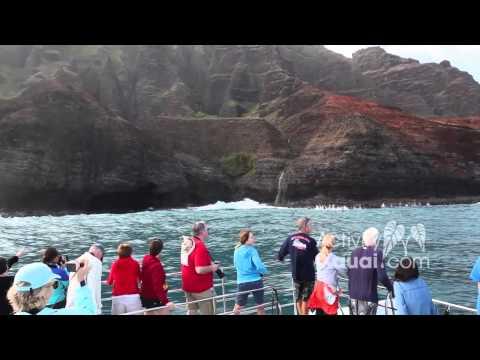Napali and Niihau ocean adventure!