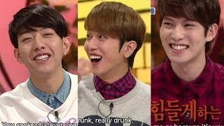 Hello Counselor Ep.163