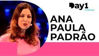 Mix Palestras | O impossível é só questão de opinião | Ana Paula Padrão