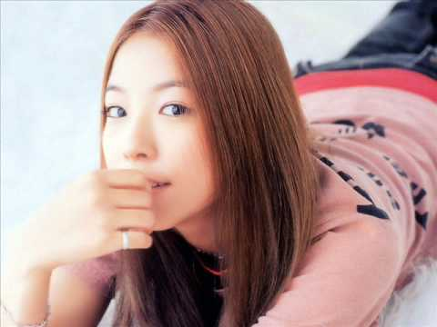 My Prayer (Korean) -- Boa Kwon
