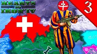 COMMUNIST CHINA WAR WITH INDIA! Hearts of Iron 4: Modern Day