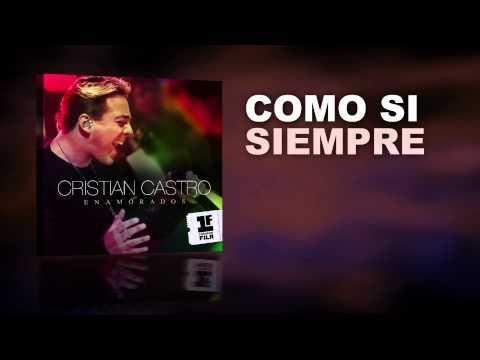 Cristian Castro - Enamorados
